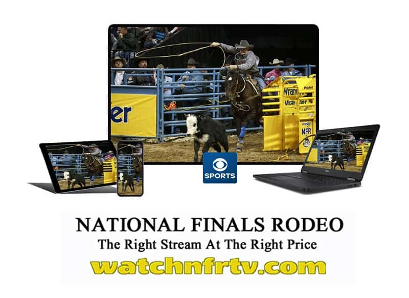 NFR Live Stream Online