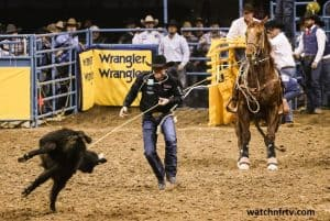 Famous Events of National Finals Rodeo